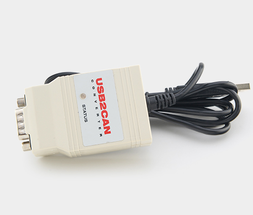 USB2CAN - 8devices